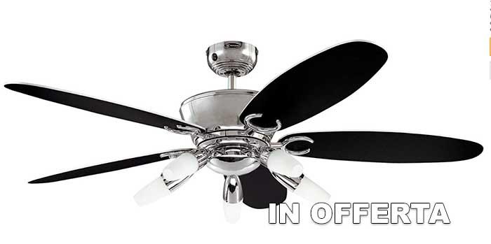 Il miglior Ventilatore per Rinfrescare la stanza