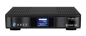 Recensione Gigablue SE HD 800 Combo il miglior decoder per TV Satellite