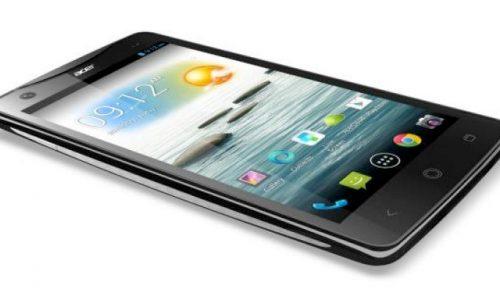 ACER Liquid Z3 Smartphone Dual Sim low cost con Android a meno di 100 euro