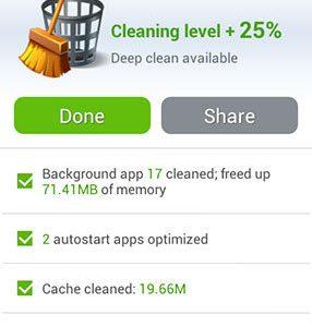 Antivirus gratuito per Smartphone Android con funzione Antifurto