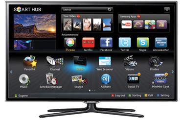 Adattatore Smart Tv come trasformare il proprio televisore