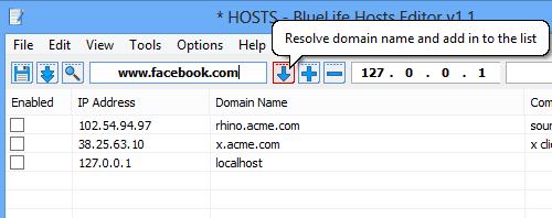 Come Bloccare Facebook sul computer