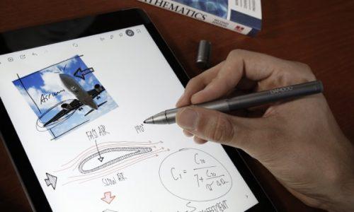 Penna Per Disegnare su Ipad la Intuos Creative Stylus 2