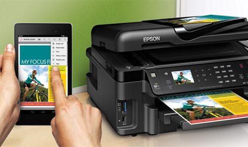 Come stampare direttamente da Smartphone e Tablet