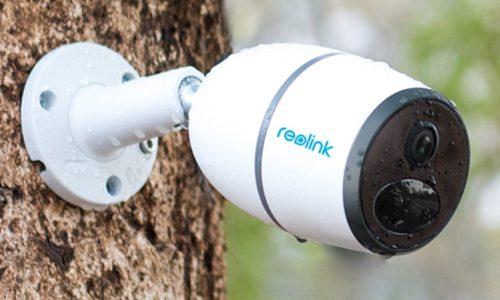 Come sorvegliare la casa da Internet con una telecamera di sicurezza